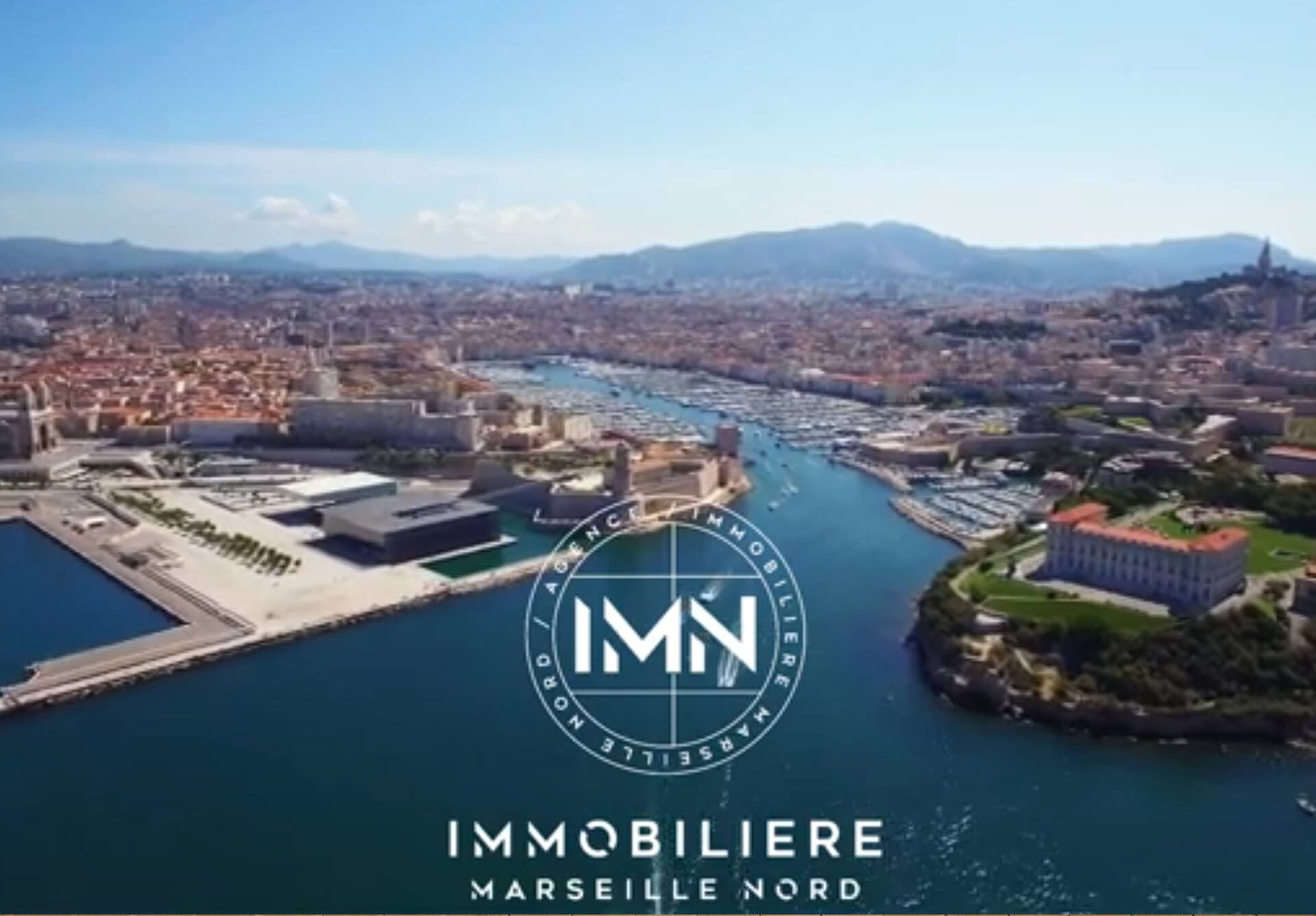 Immobili re marseille nord l 39 immobilier marseille 13015 for Garage louis marseille