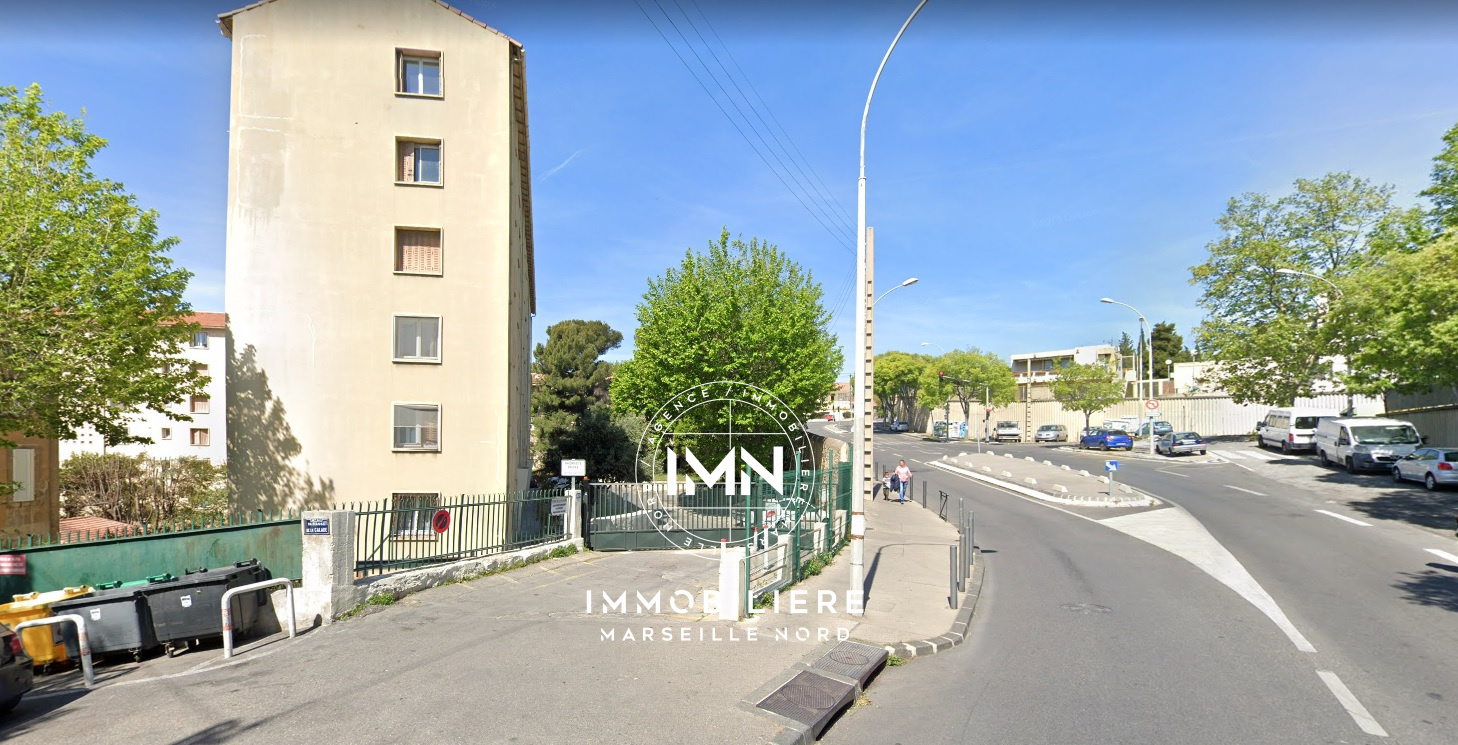 Image_, Appartement, Marseille, ref :0124587745