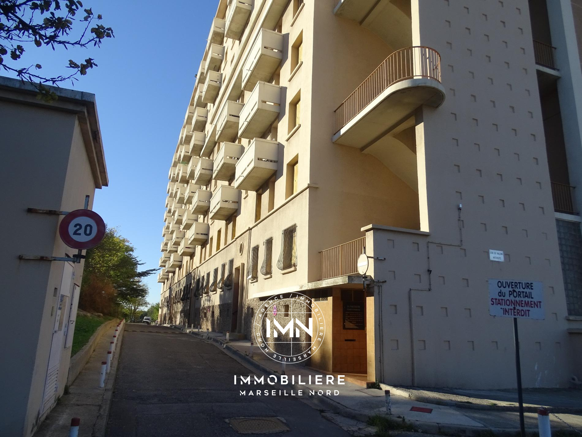 Image_, Appartement, Marseille, ref :00993