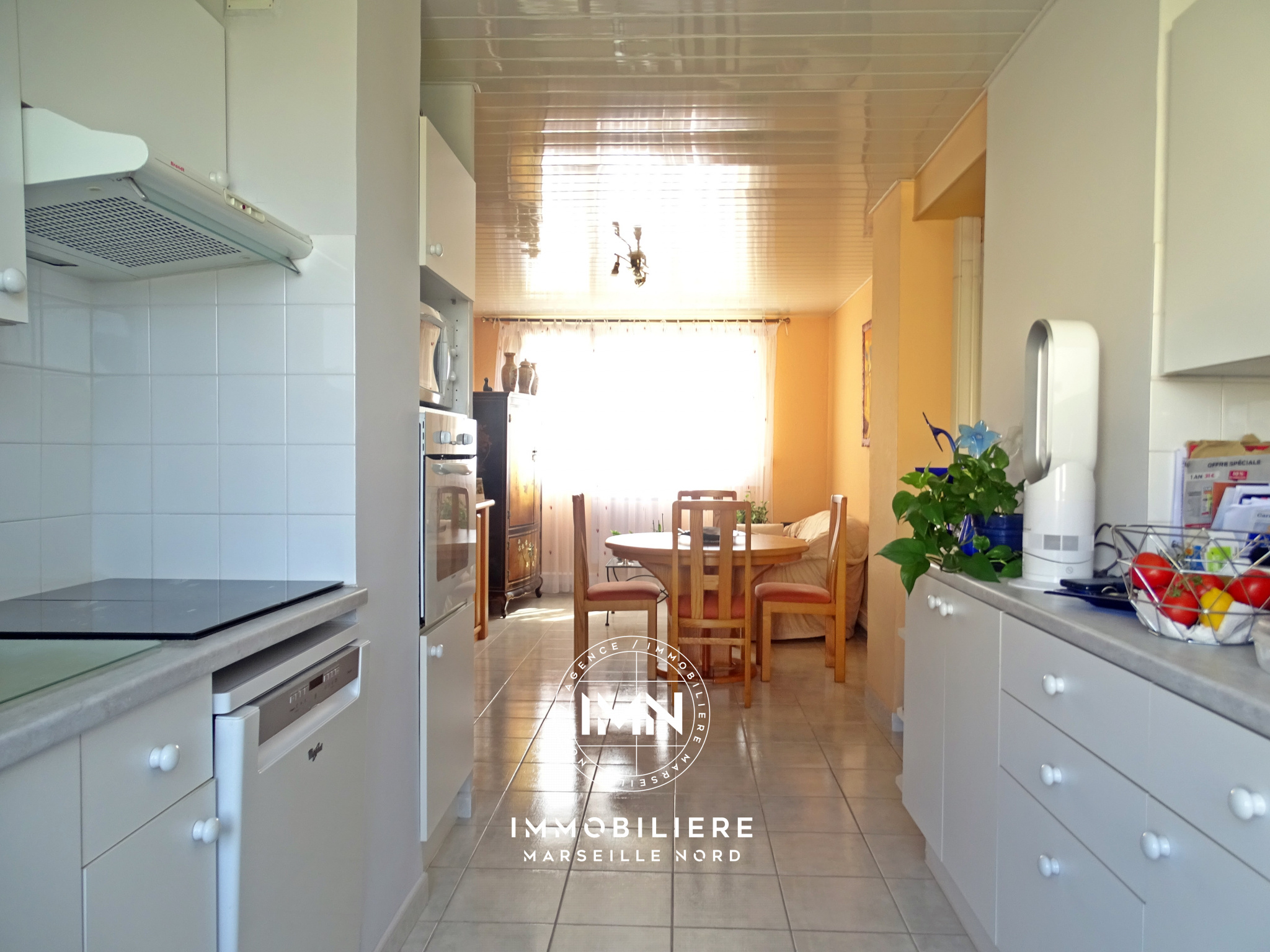 Image_, Appartement, Marseille, ref :001376