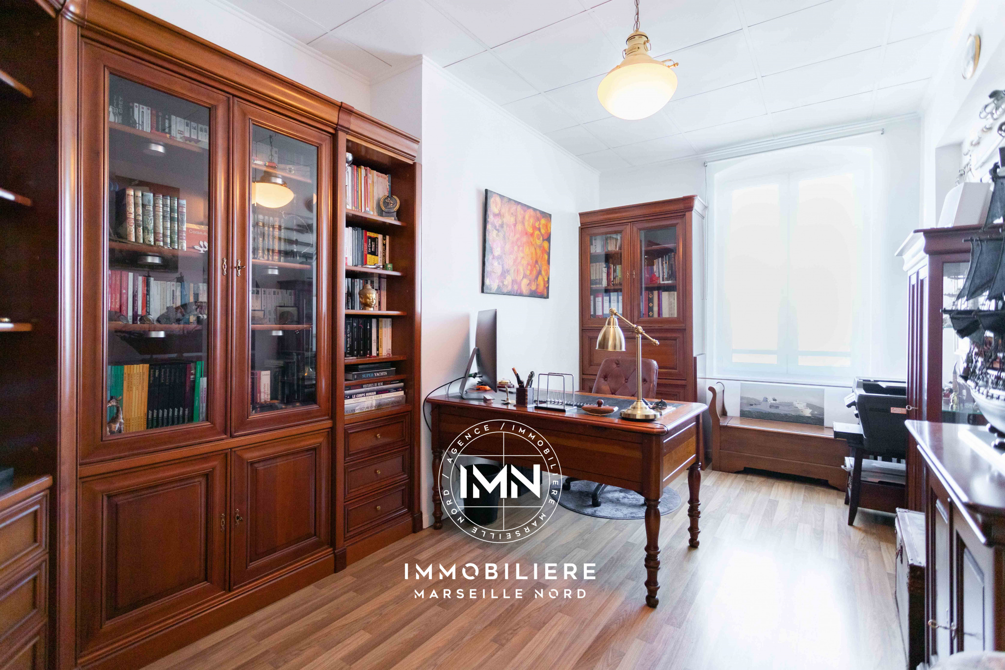 Image_, Appartement, Marseille, ref :001408