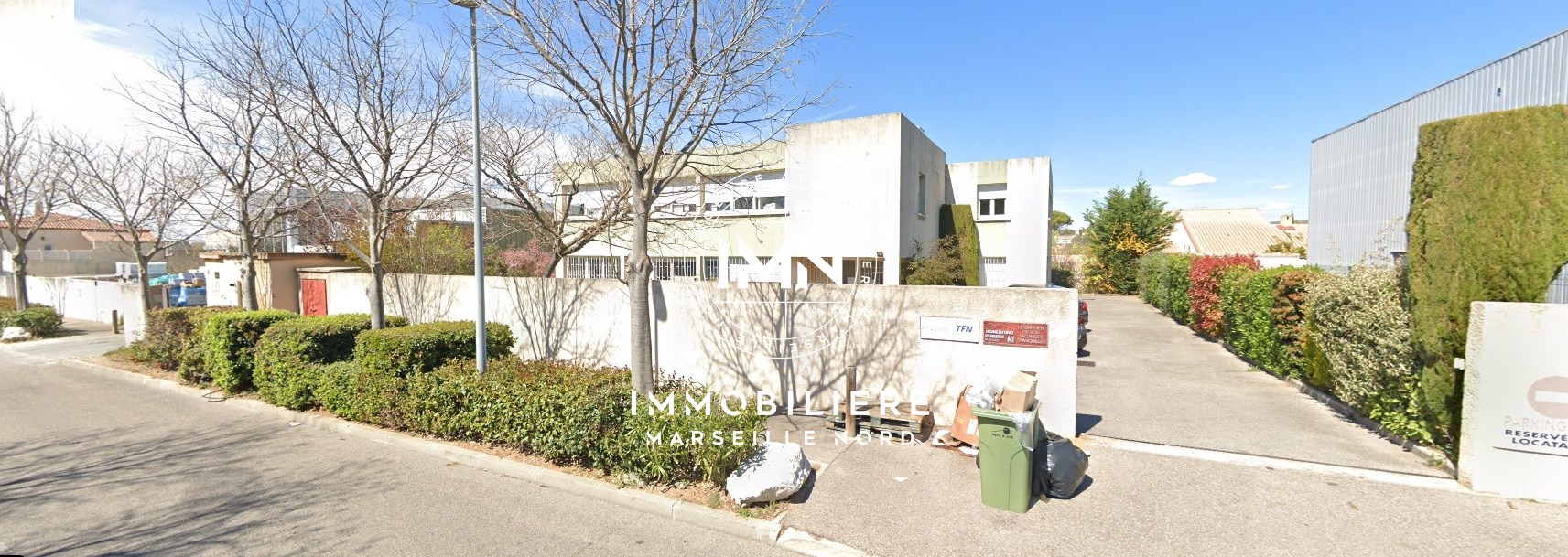 Image_, Immeuble, Pennes-Mirabeau, ref :124014