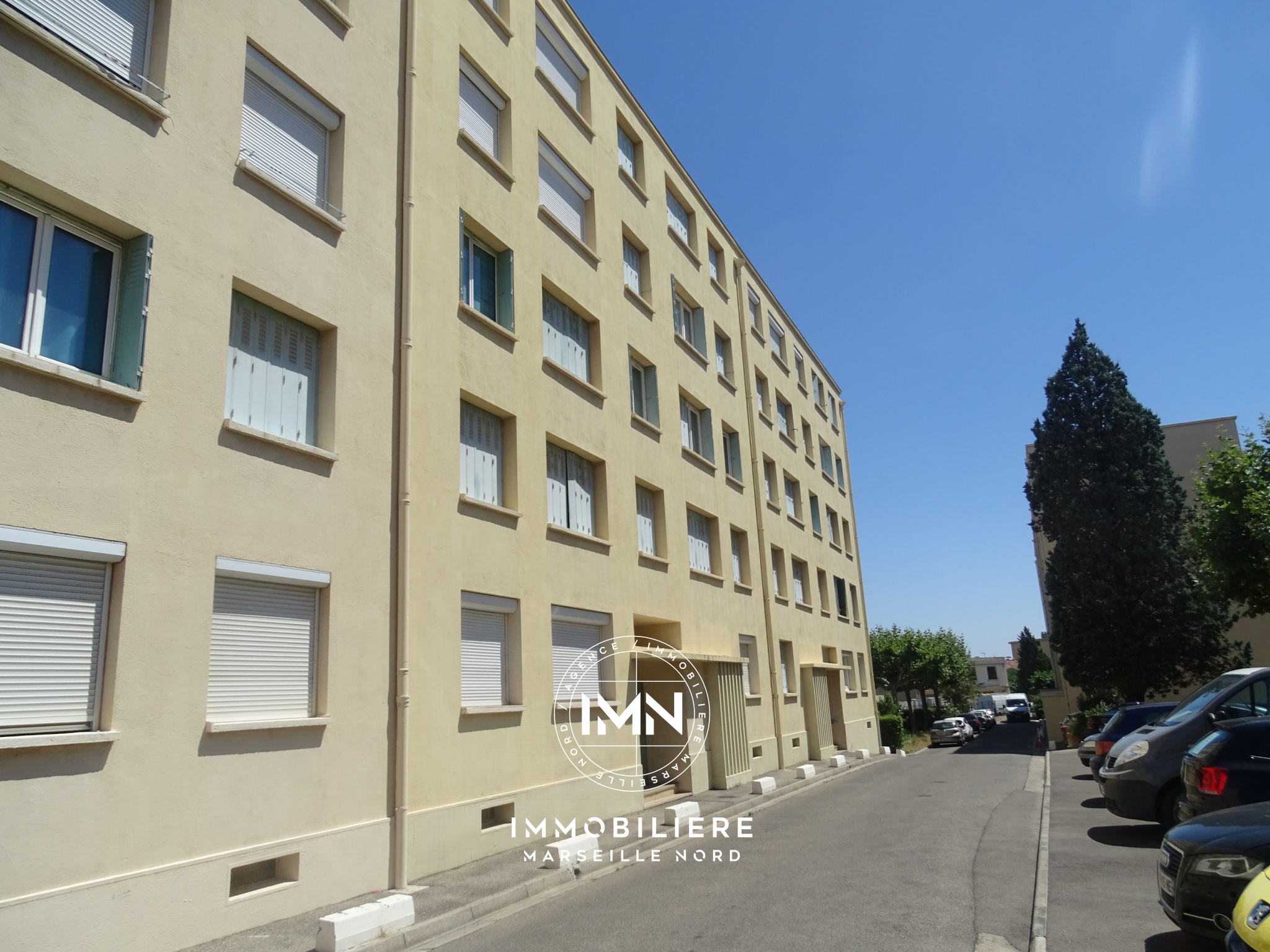 Image_, Appartement, Marseille, ref :001166